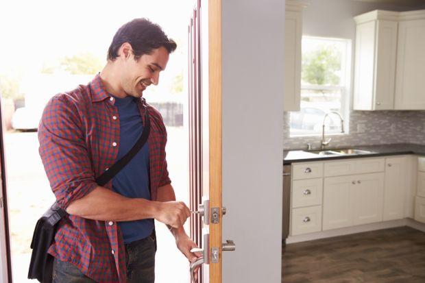 Į ką atkreipti dėmesį, renkantis šarvuotas duris?